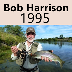 Wulff Pack - Bob Harrison