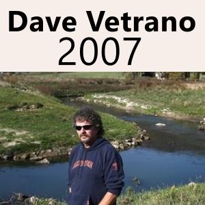Wulff Pack - Dave Vetrano