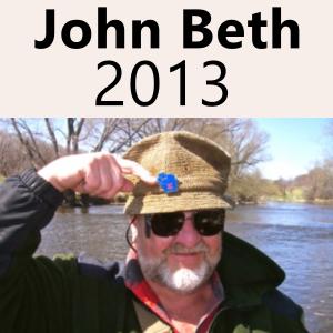 Wulff Pack - John Beth