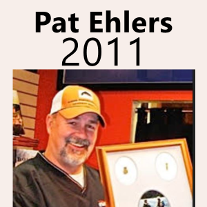 Wulff Pack - Pat Ehlers