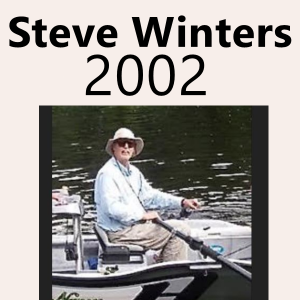 Wulff Pack - Steve Winters