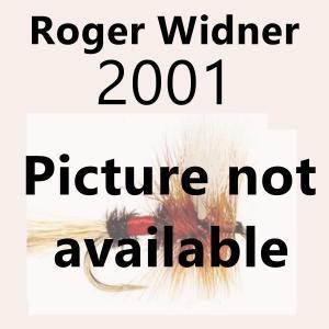 Roger Widner