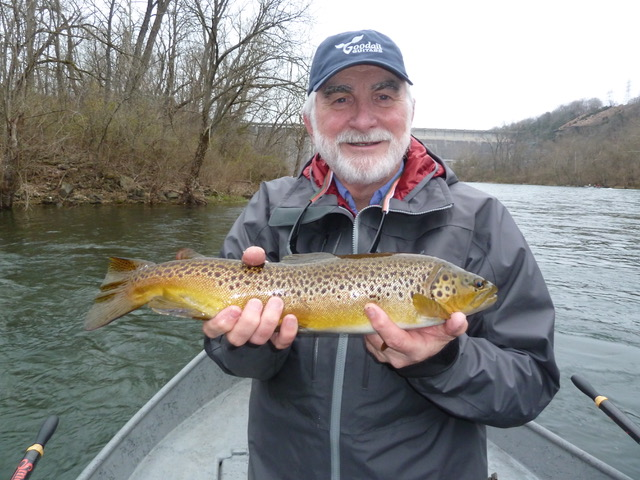 2021 03 Mar - Bob's White River AR trout-2-20-20 email